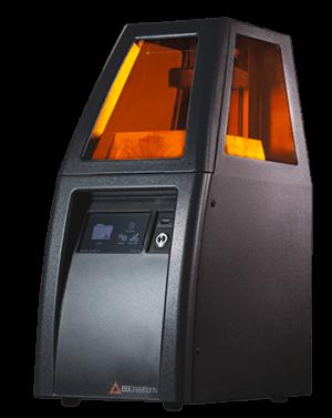 b9 3d-printer