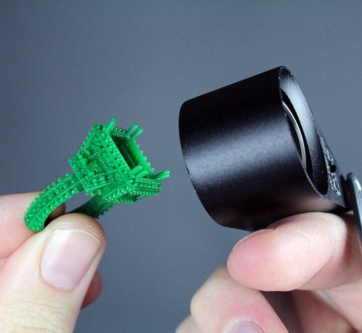B9Creations Digital 3D Printer