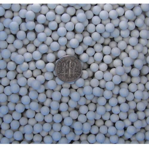 Ceramic Ball Tumble Media - A0126