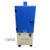 Extraction Machines Silent Suction Microfine – P0151-Microfine