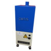 Extraction Machines Silent Suction Microfine – P0151 – rear