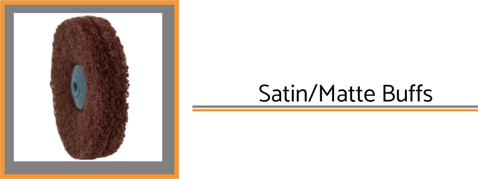 SatinMatte Buffs