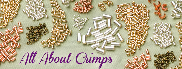 All about crimps