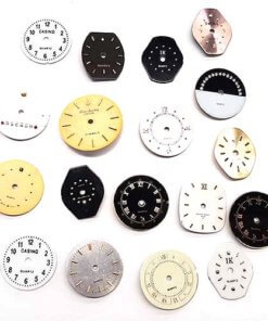 CLW054 Watch Faces