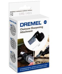 DRE-1453 Dremel Sharpening attachment