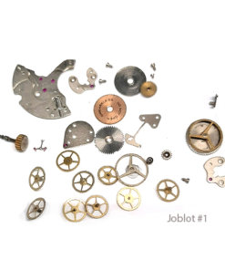 Tissot 781 to 784 spare parts